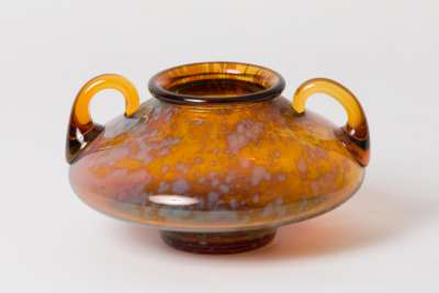 Saint Louis Art Verrier Bowl