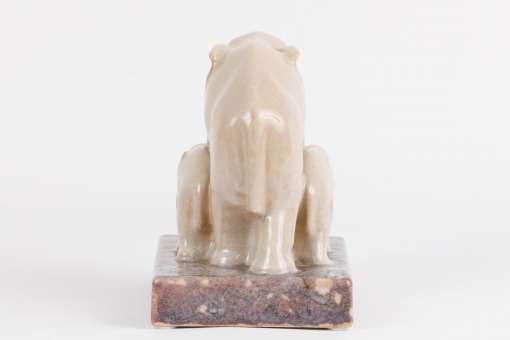 Elephants by Sèvres