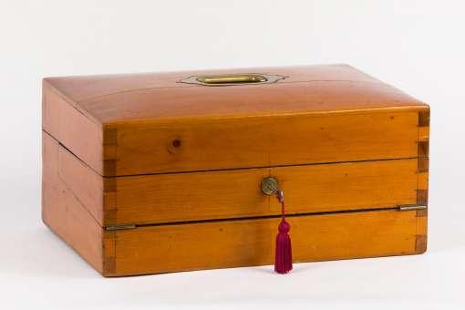 Writing Stationery Box