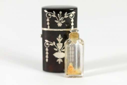 Tortoiseshell Perfume Etui