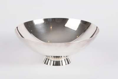 Georg Jensen Bowl
