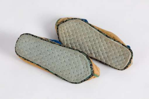 Chinese Child's Shoes