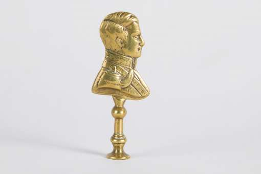 Pipe Tamper Brass