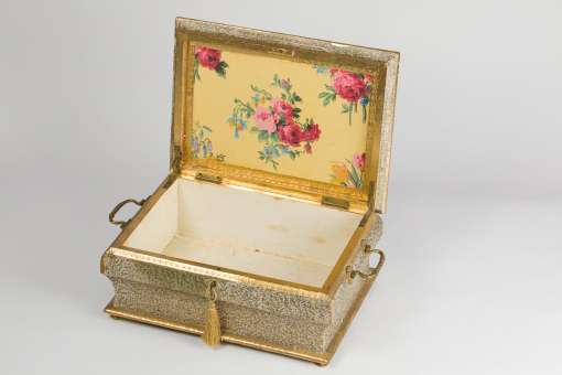 Confectionery Casket